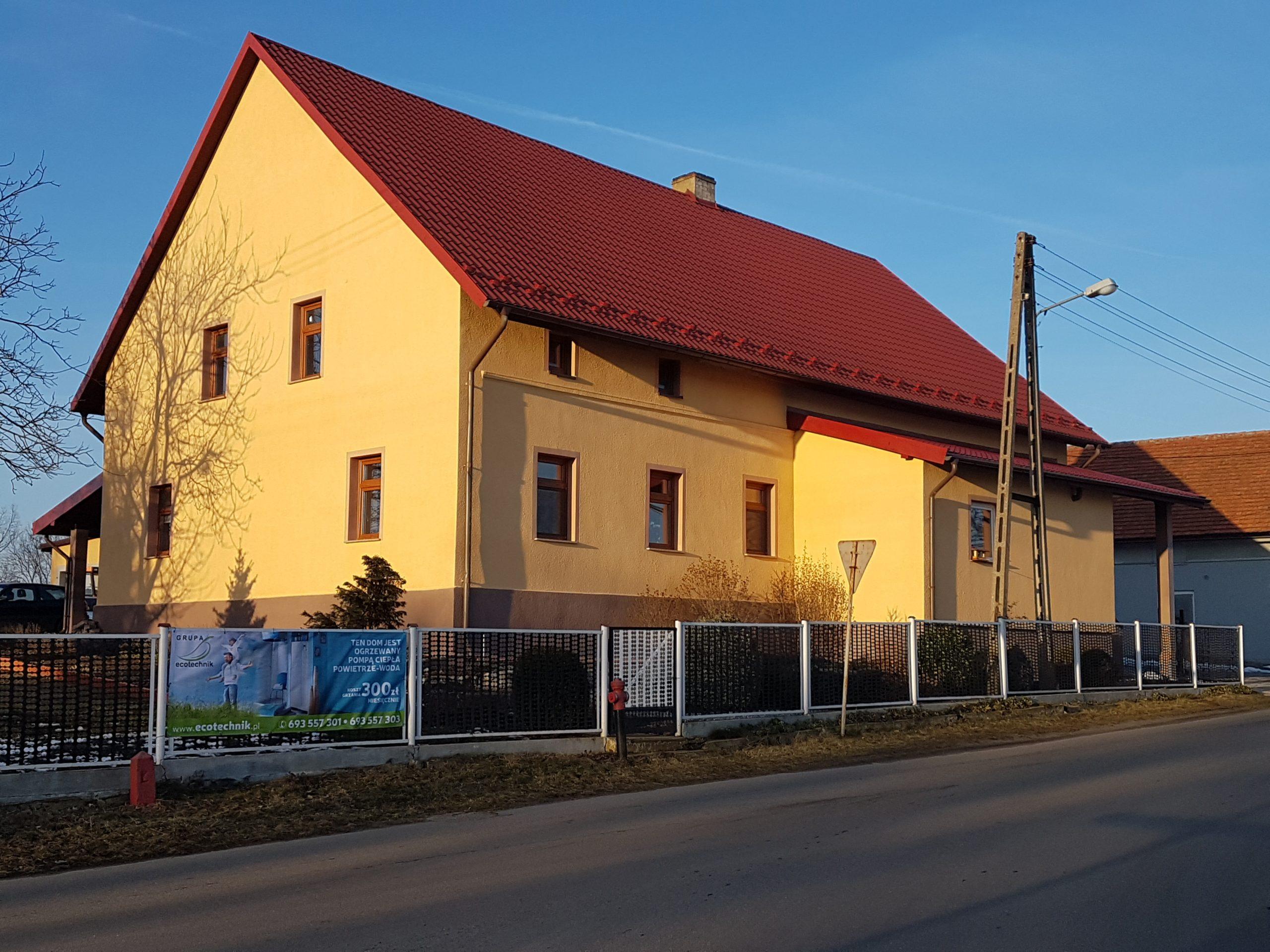 Dobra gmina Dobroszyce
