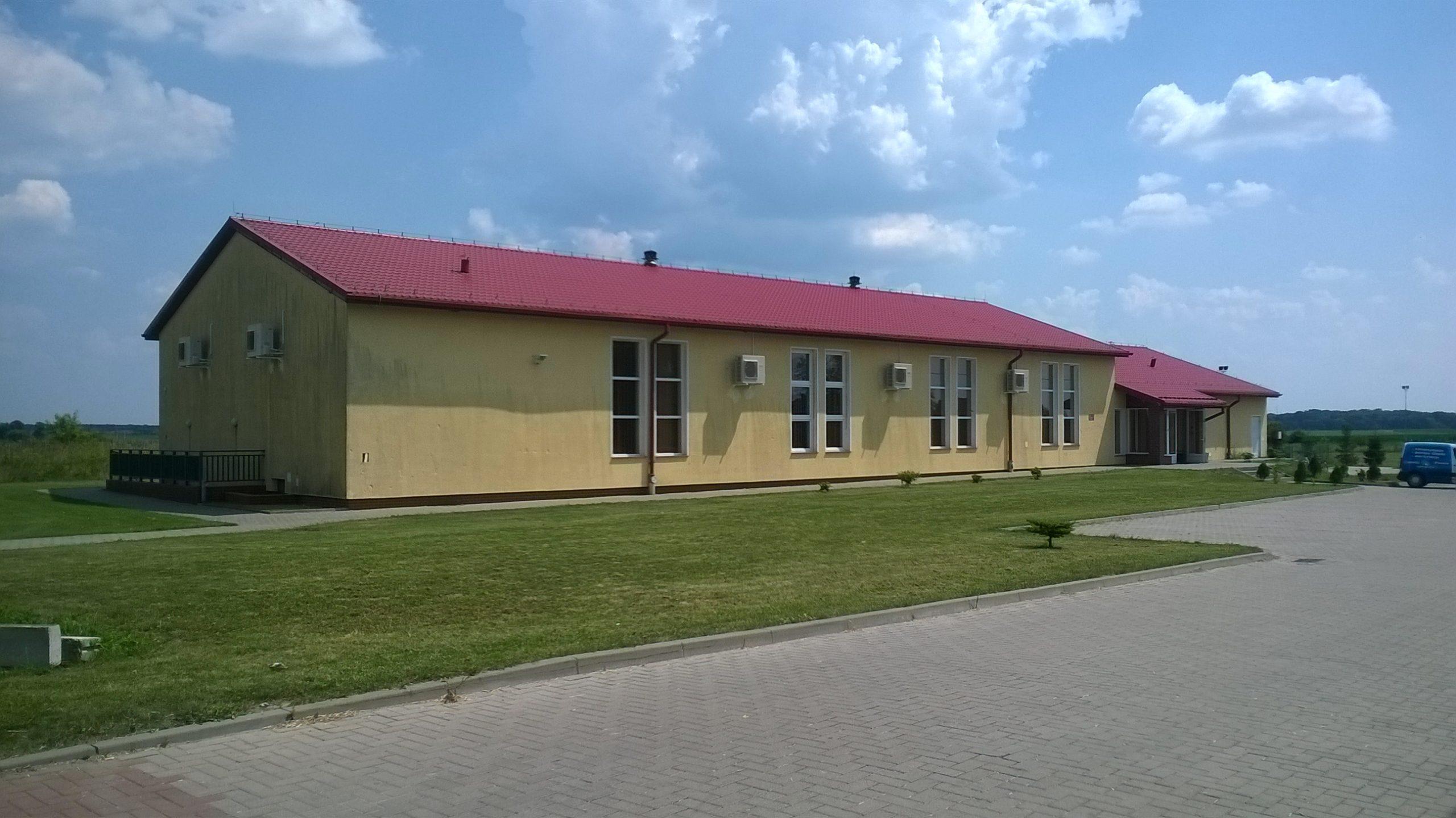 Sala gminna Godzikowice