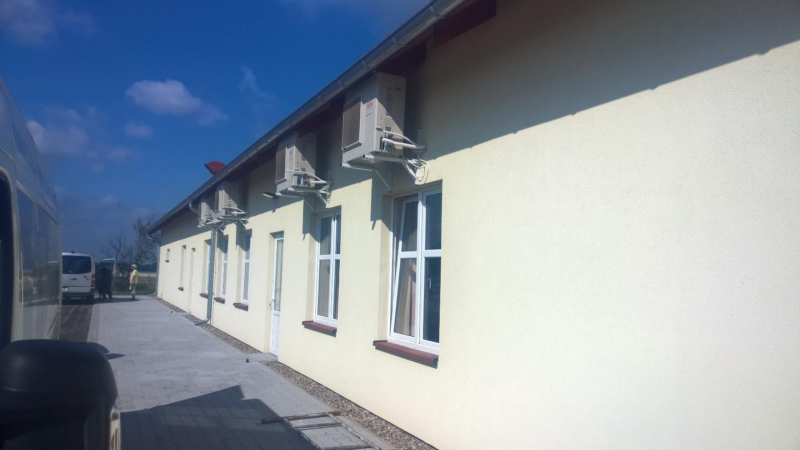 Sala Gminna Gaj Oławski