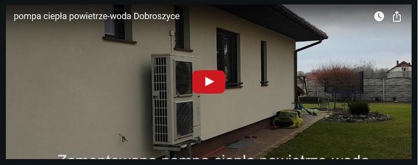 Realizacja Dobroszyce – film